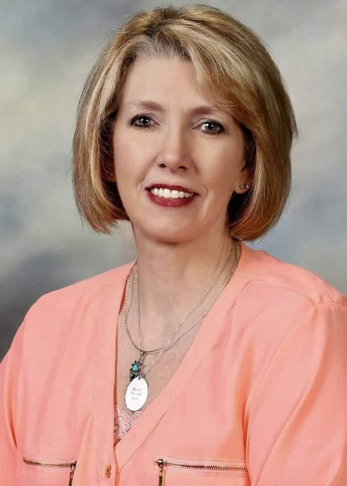 Tiffany LaBeau, CMT